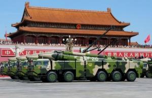 შეიარაღებაში ჩინეთმა  რუსეთს გადაასწრო და მეორე ადგილზე გადაინაცვლა