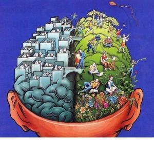 სიტყვის  ძალა ანუ როგორ განკურნა ცნობილმა  ფსიქოლოგმა  საკუთარი დედა უკურნებელი  სენისაგან