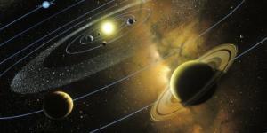 რამხელაა მზე?- რვა საინტერესო ინფორმაცია მზის სისტემის შესახებ