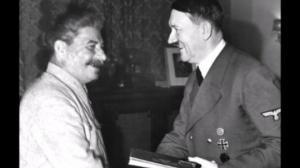 შეხვდა თუ არა სტალინი  ჰიტლერს-მითი თუ სინამდვილე?