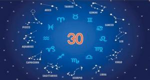 30 იანვრის ასტროლოგიური პროგნოზი და რჩევები