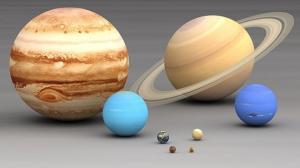 რამხელაა იუპიტერი?-საინტერესო ფაქტები პლანეტების შესახებ