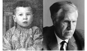 უსინათლო გენიოსი - როგორ გახდა მხედველობადაკარგული ბიჭი საქვეყნოდ ცნობილი მათემატიკოსი