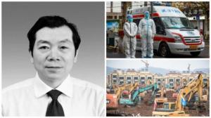 """""""ისე,როგორც ომში""""-გმირი ექიმები ჩინეთიდან,რომლებიც მომაკვდინებელ ვირუსს ებრძვიან"""