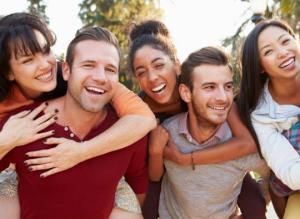 ბედნიერი ადამიანების 7 ჩვევა - გინდათ, იყოთ ერთ-ერთი მათგანი?
