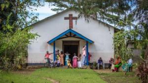ეკლესიაში ზეთისცხების დროს  ჭყლეტას  20 ადამიანი შეეწირა