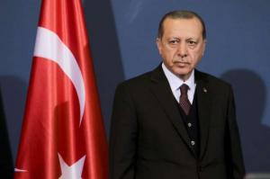 თურქეთის პრეზიდენტმა ერდოღანმა განაცხადა, რომ ყირიმი უკრაინის ტერიტორიაა და მის აღიარებას რუსეთის შემადგენლობაში არ აპირებს