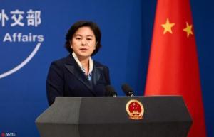 ჩინეთი აშშ -ს ნეგატიურ პანიკის დათესვაში ადანაშაულებს კორონავირუსთან დაკავშირებით