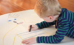 პროექციული ტესტები ბავშვთა ფსიქოლოგიაში