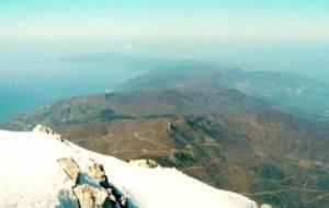 სენსაციური აღმოჩენა საბერძნეთში,  ათონის წმინდა მთაზე მონასტრის რესტავრაციისას  პირველად იპოვეს ქალის ჩონჩხი