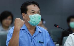 ჩინეთში ეპიდემიოლოგმა კორნავირუსის წინააღმდეგ მედიკამენტების ერთობლიობა დაასახელა