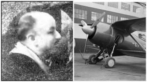 მიხეილ გრიგორაშვილი - ქართველი ავიაკონსტუქტორი, რუსეთის, აშშ-ს და კანადის ავიაციის ერთ-ერთი პიონერი