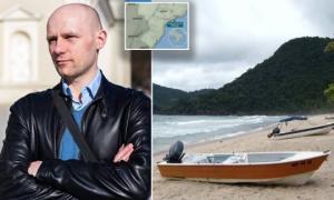 ბრაზილიაში ტურისტი ქმრის თვალწინ გააუპატიურეს