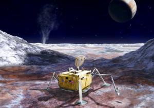 მეცნიერები ამბობენ, რომ სიცოცხლე არა მარტო მარსზე, არამედ, იუპიტერის თანამგზავრზეც არსებობს
