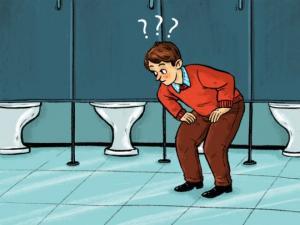 რატომ არის საზოგადოებრივი ტუალეტების კარები მოკლე? - ამის 9 მიზეზი არსებობს