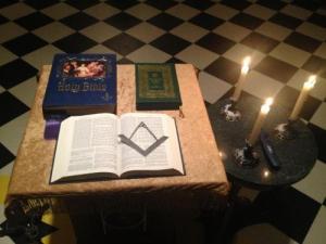 რა აკავშირებთ ერთმანეთთან რელიგიასა და მასონობას?!