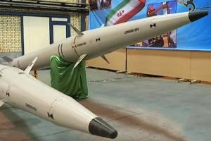 ირანელებმა შექმნეს ახალი რაკეტა კომპოზიტური ძრავით, რამაც მისი მოქმედების რადიუსი გაზარდა