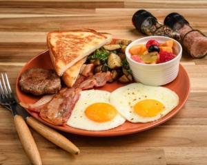 მსუყე საუზმე ისეთი სასარგებლოც არ ყოფილა, როგორიც აქამდე გვეგონა