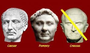 კოაბიტაცია  და მისი შედეგი ძველ რომში