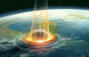 ასტეროიდმა, რომელმაც 66 მლნ წლის წინ დინოზავრები გაანადგურა, ახალი სიცოცხლე წარმოშვა