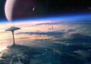 მეცნიერმა დაასახელეს ადგილი, სადაც შეიძლება, რომ უცხოპლანეტელები ცხოვრობდნენ