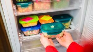 როგორ უნდა შეინახოთ საკვები მაცივარში, რომ თქვენს ჯანმრთელობას არ ავნოთ?!