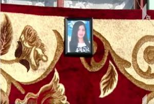 სოფელ ყარაჯალაში  ქმარმა 23 წლის ცოლს ეჭვიანობის ნიადაგზე ყელი გამოჭრა