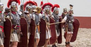 უჩვეულო წეს-ჩვეულებები ძველ რომში