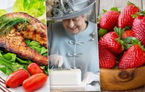 ელისაბედ მეორეს ჯანსაღი კვების რაციონი. რით იკვებება დედოფალი ყოველდღე?