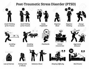 რა უნდა ვიცოდეთ პოსტ-ტრავმული სტრესული აშლილობის შესახებ
