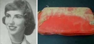 სკოლაში იპოვეს ჩანთა, რომელიც 60 წლის წინ დაიკარგა