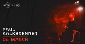6 მარტს გასამართი Paul Kalkbrenner-ის ღონისძიების დეტალები ცნობილია