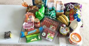 აი, რამდენი საკვების ყიდვაა შესაძლებელია ავსტრალიაში  ერთი კოლოფი სიგარეტის ფასად