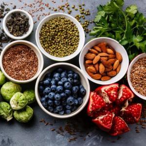 3 სასარგებლო და ჯანმრთელობისთვის აუცილებელი პროდუქტი
