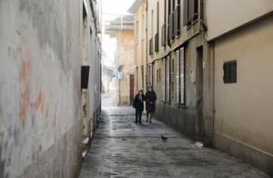 იტალიამ კორონავირუსის გამო ქალაქები დაკეტა