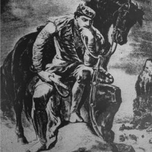აფორიზმები ვეფხისტყაოსნიდან(ანდერძი ავთანდილისა როსტევან მეფის წინაშე, ოდეს გაიპარა)