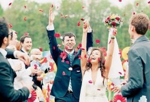 ჯოჯოხეთში შევხვდებით: 29 თებერვალს შეგიძლიათ ქორწილი უფასოდ გადაიხადოთ