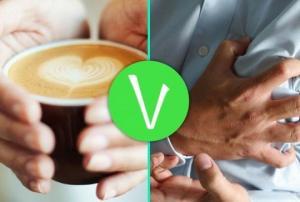 4  დაავადება, რომლებსაც  ყავის  ცეცხლივით ეშინია