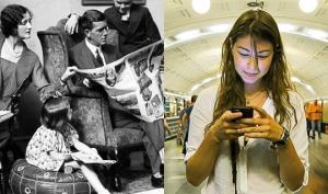 როგორ შეიცვალა მსოფლიო და ცხოვრების დონე  უკანასკნელი 100 წლის მანძილზე (35 ფოტო)