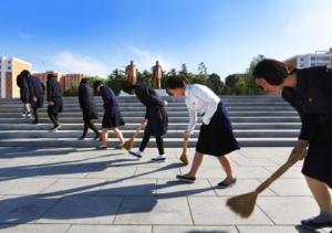 9 აკრძალვა ჩრდილოეთ კორეაში, რომელიც უცხოელებს აბსურდულად მოეჩვენებათ