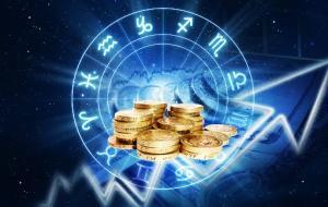 მარტის ფინანსური ჰოროსკოპი - ზოდიაქოს რომელი ნიშნებისთვის იქნება წარმატებული მომდევნო თვე და ვინ მიიღებს ფულის ახალ წყაროს