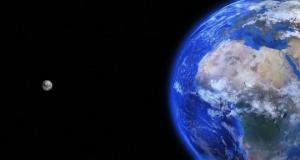 მეცნიერებმა დედამიწის სიახლოვეს მეორე მთვარე აღმოაჩინეს