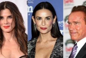 ცნობილი მსახიობები, რომლებმაც  კარიერა  პორნო ფილმებით დაიწყეს