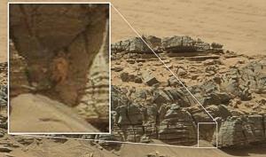 თუ მარსზე სიცოცხლე არის, ის მიწისქვეშეთში იქნება –  აცხადებენ ასტრობიოლოგები