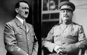 """რა მიაწერა სტალინმა ჰიტლერისთვის გაგზავნილ """"ვეფხისტყაოსნის"""" ყდაზე"""