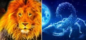 ვერძი, ლომი, მშვილდოსანი, კირჩხიბი, მორიელი, თევზები - რა ელით მარტში ცეცხლისა და წყლის სტიქიის ზოდიაქოს ნიშნებს