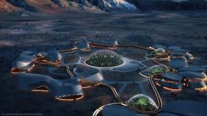 კალიფორნიაში მარსის პროტოტიპს შექმნიან: აქ დასვენებას ტურისტები კვირაში 6000 დოლარად შეძლებენ