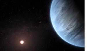 აღმოაჩინეს ეგზოპლანეტა, რომელიც ერთ-ერთი საუკეთესო კანდიდატია არამიწიერი სიცოცხლის საძებნელად