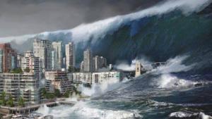 შავი ზღვა  ერთ დღეს შეიძლება აფეთქდეს და აპოკალიფსის წინასწარმეტყველება შეასრულოს , ინფორმაცია რომელიც საზოგადოების  მცირე ნაწილმა იცის