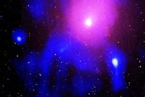ასტრონომებმა კოსმოსში წარმოუდგენელი ძალის აფეთქება დააფიქსირეს